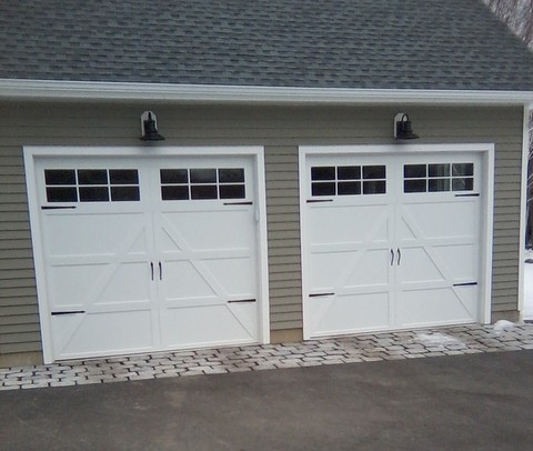 243 Best Images About Iron Garage Doors And Gates On