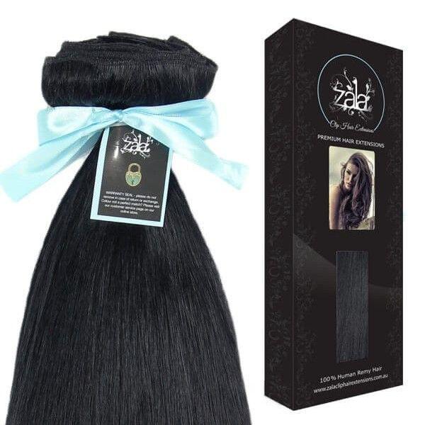 Wholesale hair extensions at ZALA