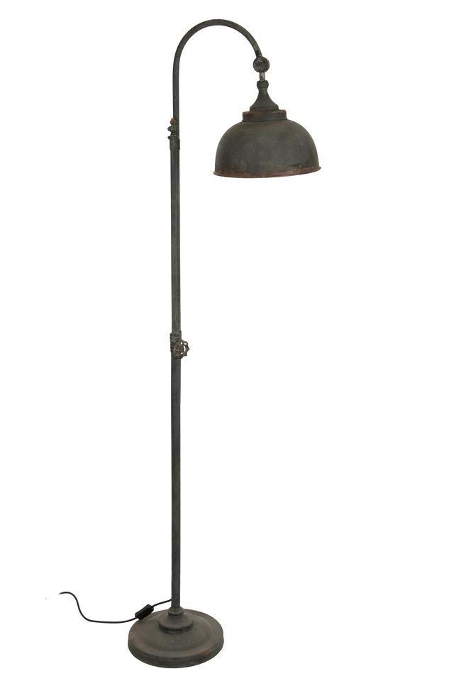 Floor Lamps Rustic Photos Of Industrial Styled Rustic Floor Lamp