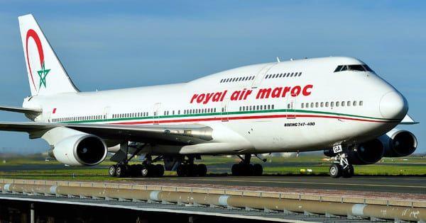 Royal Air Maroc recrute un Responsable Événementiel (Casablanca) - توظيف منصب • DREAMJOB.MA