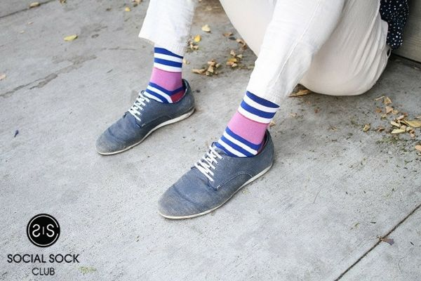 Online Sock Subscription. We deliver not-so-simple socks to your door, monthly. Contact us today. http://bit.ly/2uPc5QE