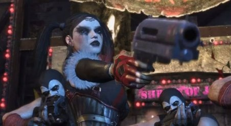 Batman: Arkham City GOTY trailer