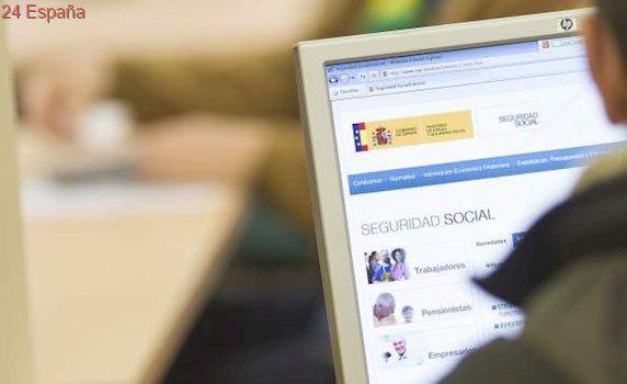 La Seguridad Social registra un superávit de 2.759 millones hasta mayo, el 0,24% del PIB