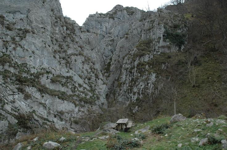 Parque NacionalDe Redes, Ruta del Alba, Asturias