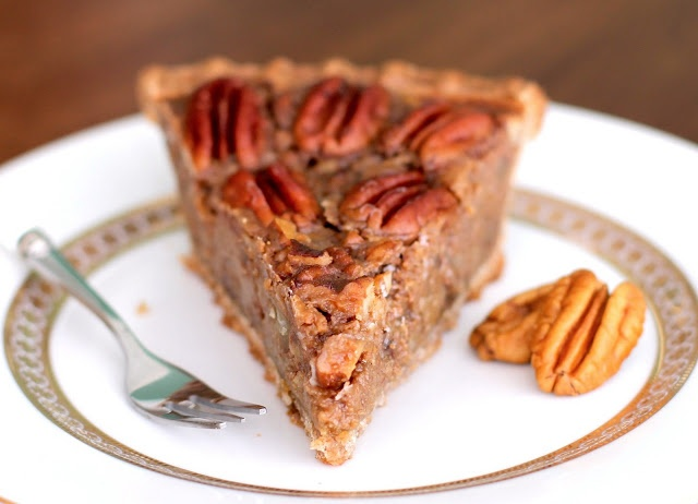 chockohlawtay: Vegan Maple Pecan Pie | Healthy Eating--Desserts | Pin ...