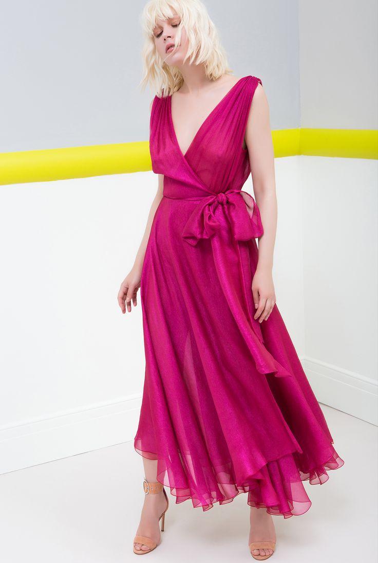 ROSANA dress