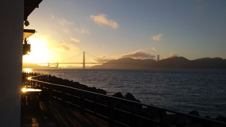 Breathtaking view of the Bay area.  #inspiration #moments #TheAccelerator2014 #MetavallonUS2014
