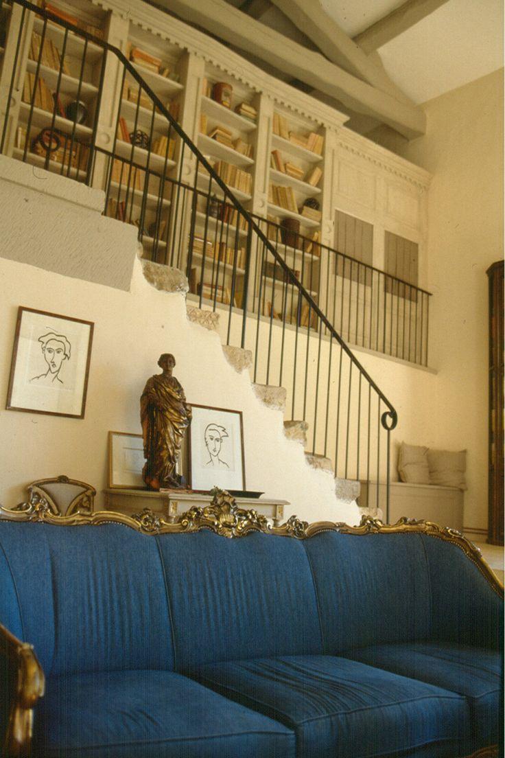 An Elegant 18th Century Residence Nestled Amongst The Provencal Vines13