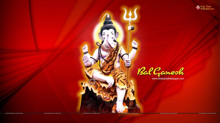 17 best images about bal ganesh wallpapers on pinterest