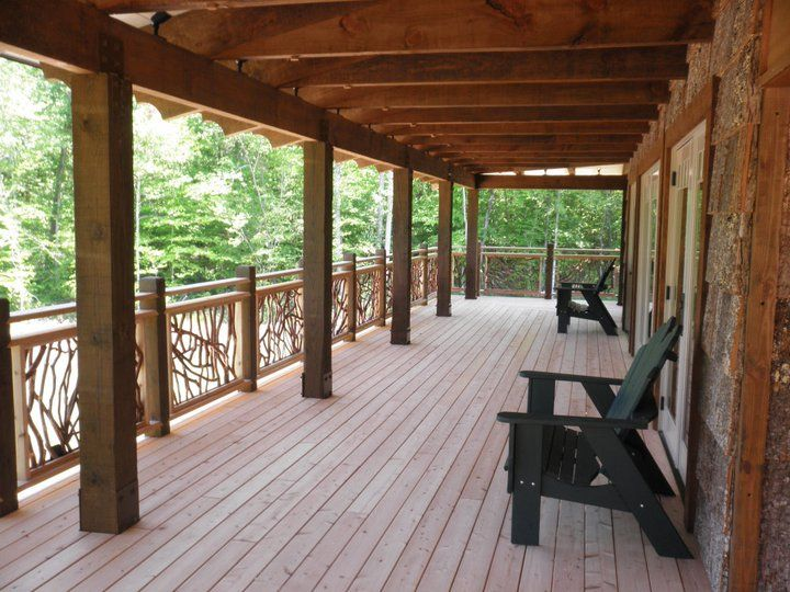 428 Best Images About Mountain Laurel Handrail On