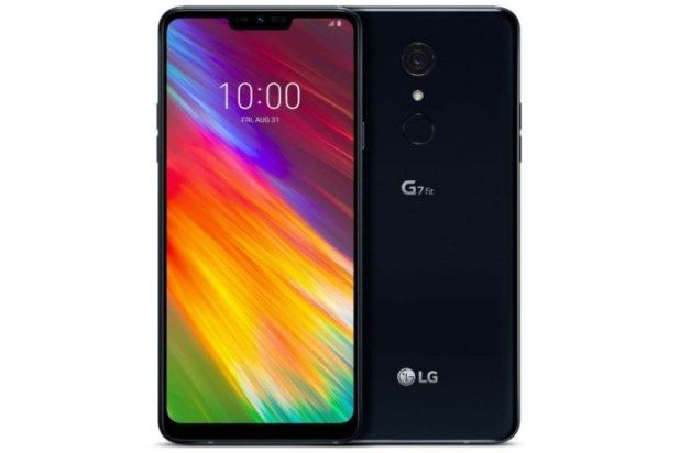 Lg Turned The G7 Thinq Into A High End Android One Phone And I Want One Now Tech News Android One Smartphone Price Phone