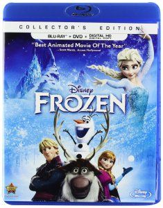 My Preschooler's Top Picks: My Preschooler's Top Movies Frozen