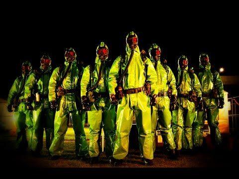 O CDC e as Nações Unidas são forçados a admitir que Ebola está no ar! | Disso Você Sabia ?