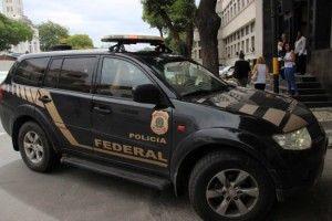 A Polícia Federal faz na manhã desta terça-feira (28), em São Paulo, Brasília e Rio de Janeiro, a Operação Boca Livre para apurar desvios de recursos federais em projetos culturais com benefícios de i ...
