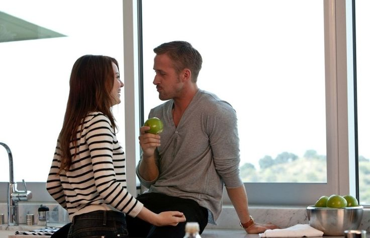 This Is For Everyone Who Likes To Pretend Ryan Gosling And Emma Stone Are Dating