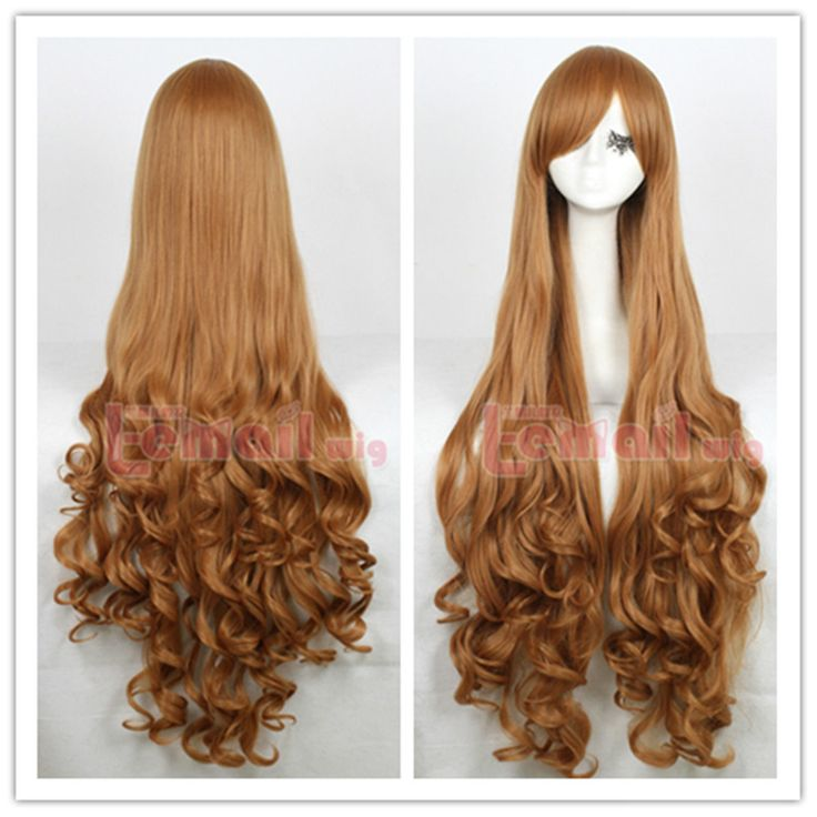 High Quality 100cm long light brown wave curly women cosplay party hair full wig queen brazilian made wigs     #http://www.jennisonbeautysupply.com/  #<script     http://www.jennisonbeautysupply.com/products/high-quality-100cm-long-light-brown-wave-curly-women-cosplay-party-hair-full-wig-queen-brazilian-made-wigs/,     Welcome to wholesale and drop shipping! Specifications:  Material: Imported Fibril Length: about 25″ Style: Wave Adjustable Monofilament Net Colors:Dark Brown Weight: 0.18kg…