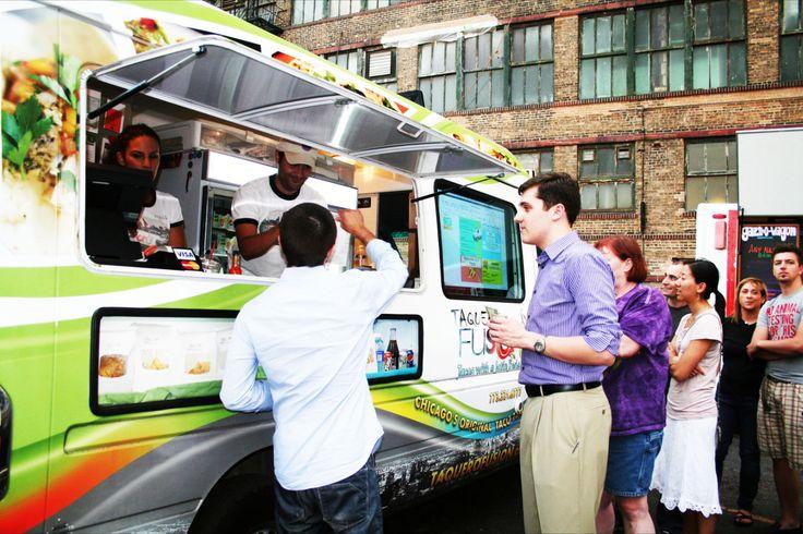 Taquero fusion chicagos original taco truck foodtruck