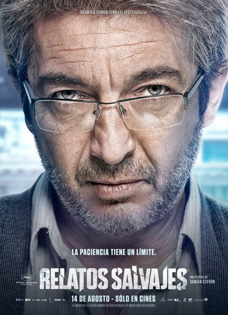 Relatos Salvajes - Wild Tales