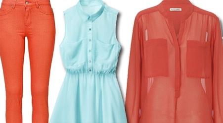 Våren är här! Våra modebloggare berättar vad de gillar. http://www.amelia.se/artiklar/Mode--skonhet-22042/Sa-fixar-du-vargarderoben---modebloggarnas-basta-tips