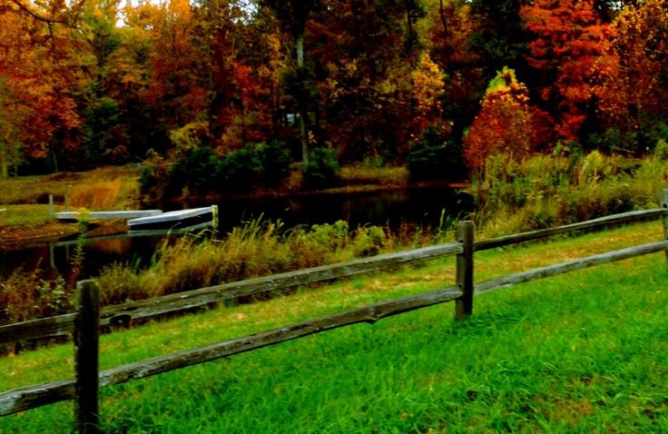 Ahh fall bullitt county kentucky my old kentucky home
