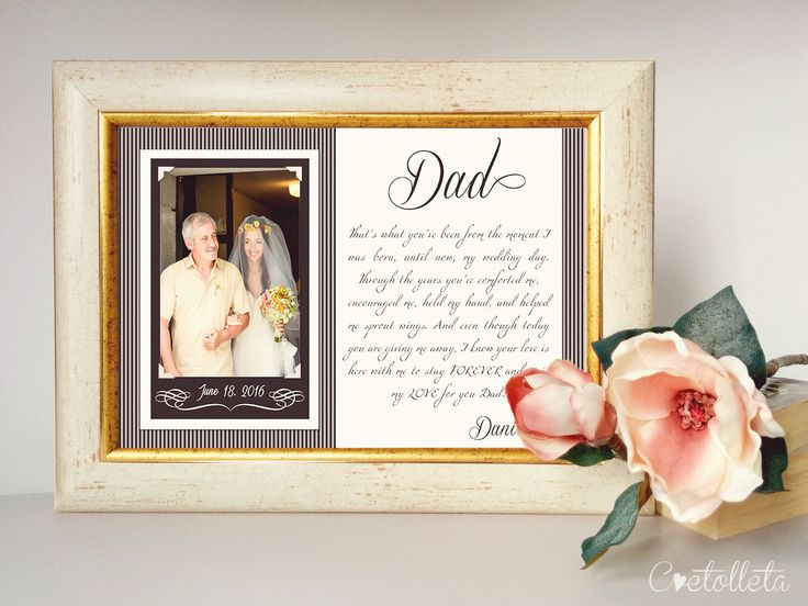 Father In Law Wedding Gifts: Best 10+ Father In Law Gifts Ideas On Pinterest
