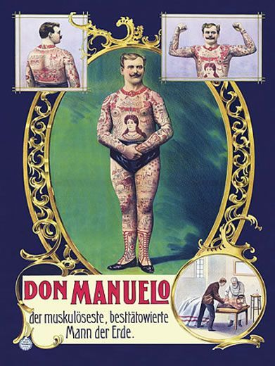 Pin by The Vanishing Tattoo on Worldwide Tattoo History | Pinterest
