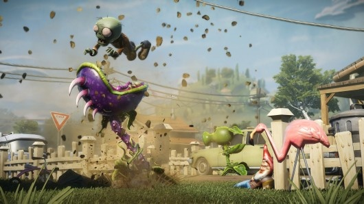 EA debuts next-gen games for Xbox One and PS4 at E3