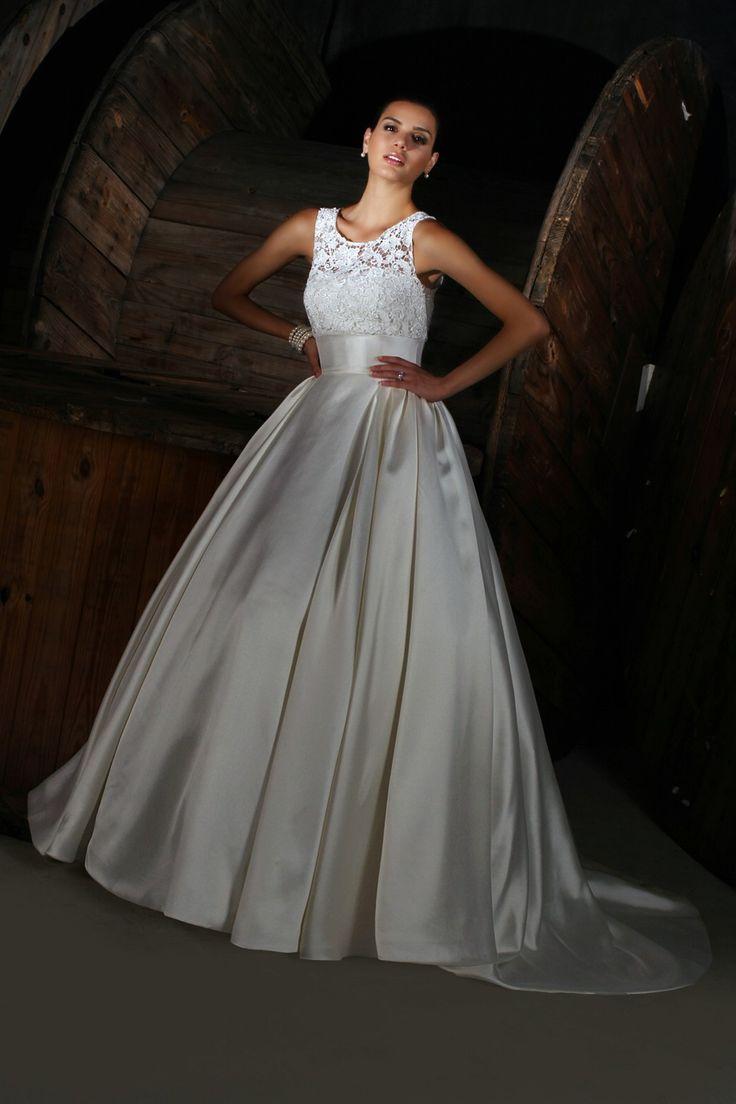 111 best wedding dresses images on pinterest | wedding dressses