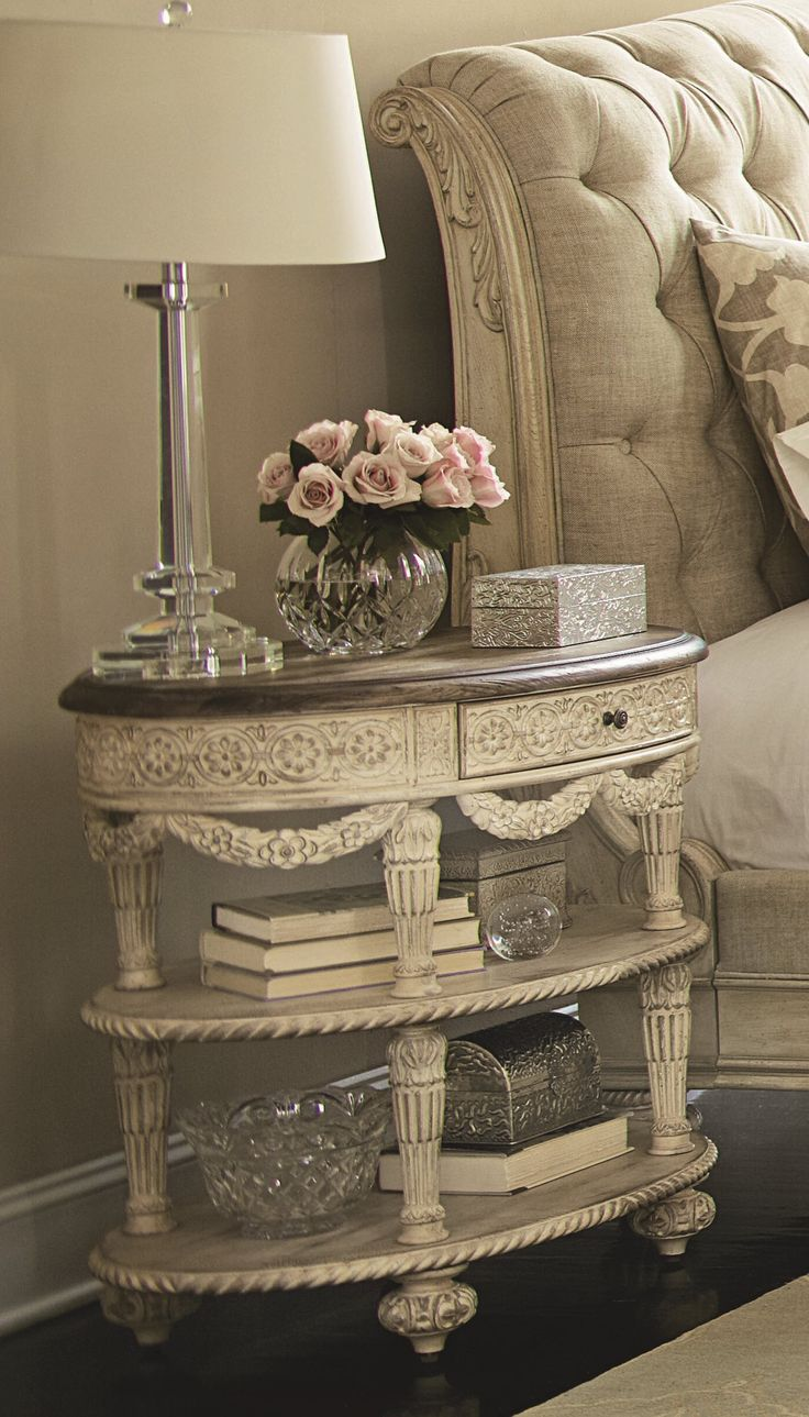 41 best jessica mcclintock images on pinterest jessica hammary jessica mcclintock oval tiered accent end table 217 917w