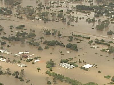 Queensland's Flood