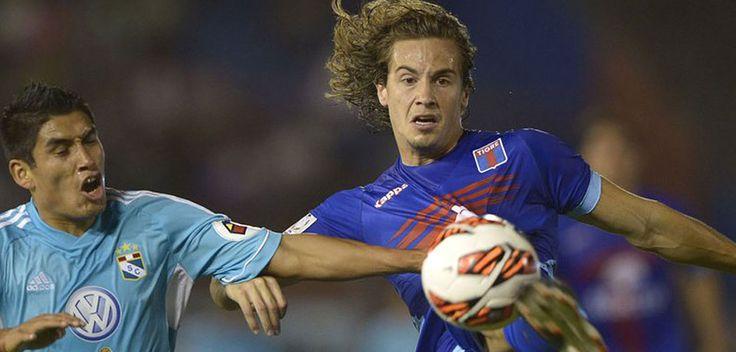 Les Girondins de Bordeaux ont trouvé un accord avec le club argentin de l'Atlético Tigre pour le transfert de Lucas Orban.