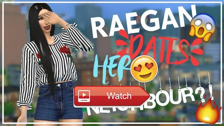 RAEGAN IS DATING HER NEIGHBOUR Sims Gameplay Episode 1 Unapologetic Madonna  Heyyy Guys Thanks SOOOO Much For Watching This Weeks Video Don't Forget To Subscribe Like Comment Suggestions For V