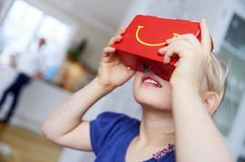 Oculus VR goggles could change the future. Or not