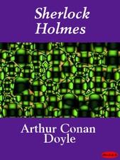 Sherlock Holmes, el excéntrico detective inglés con increíbles cualidades deductivas.