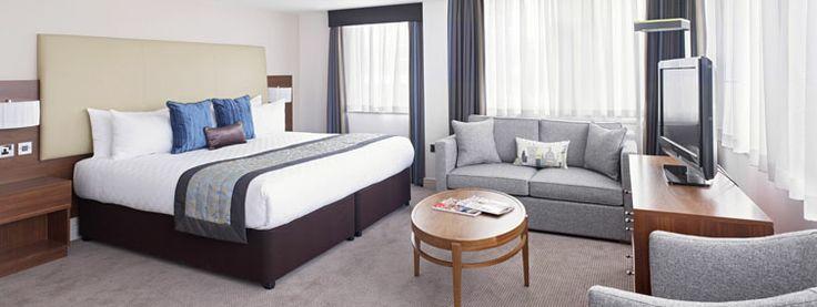 Royal Trafalgar Hotel London - Trafalgar Square Hotel