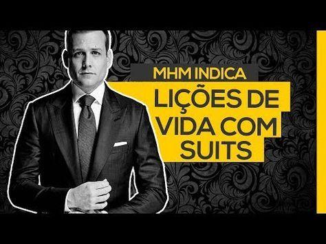 10 frases do Harvey Specter de Suits para você se inspirar | MHM