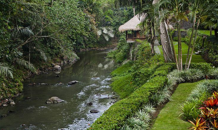 Villa Mawar | 6 bedrooms | Tabanan #Bali #spa #river #nature 15 minutes from #GregNorman #Championship #GolfClub