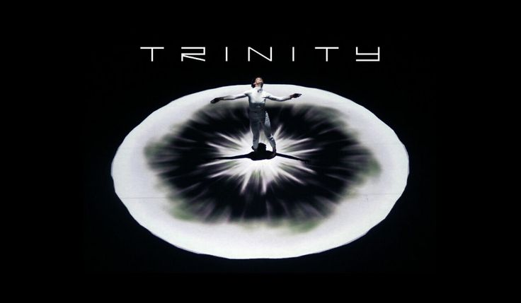 Trinity; interactive dance performance on Vimeo
