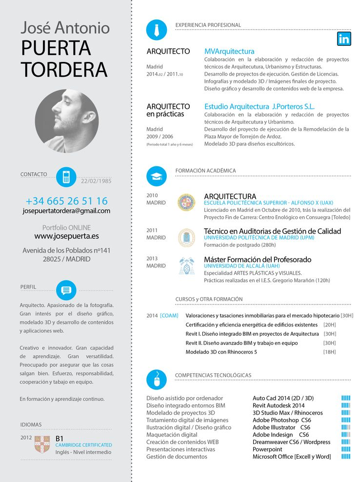 94 best CV images on Pinterest Plants, Architecture and Creative cv - infographic resume examples