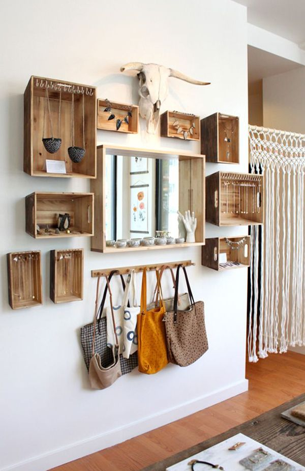 ideas de decoracin crafts