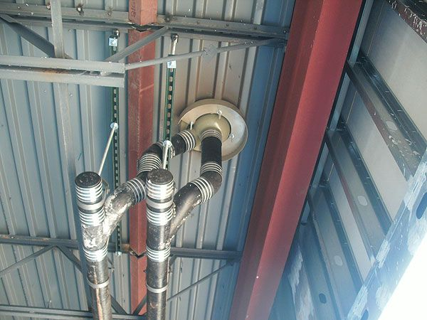 Roof Drain Installation : Best ideas about roof drain on pinterest diy roofing