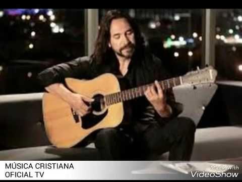 Vi Que Te Azotavan Cancion cristiana-Marco antonio solis 2017