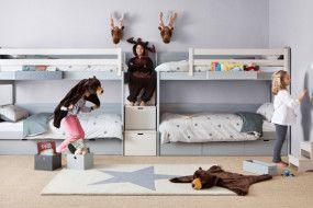 meubilair voor kinderen en jeugd -Asoral - Roomplanner