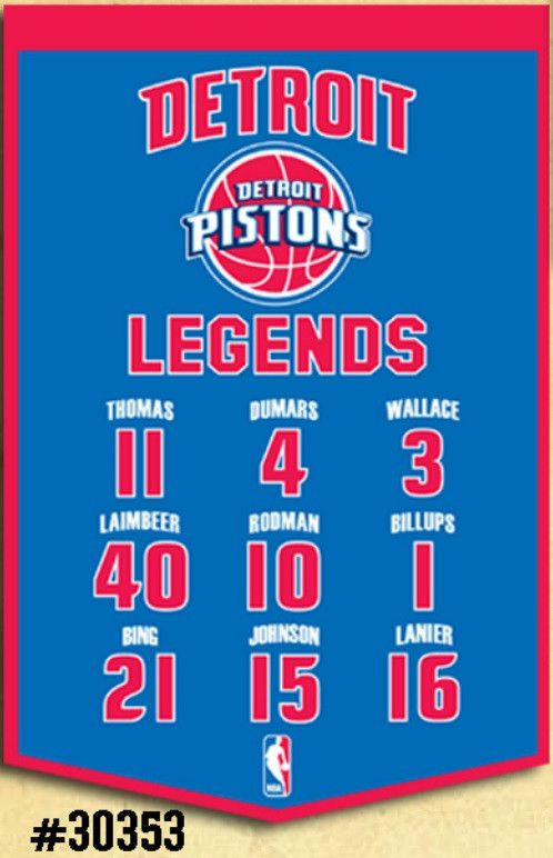 7408830353/674088303539/_B_ The Legends Collection was designed to pay tribute to the teams players. This wall banner is made of genuine wool, and features high quality embroidery and appliqué. The wo