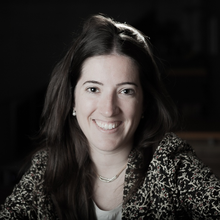 Lorena Segura de Ferrovial Servicios en The App Date Smart City.
