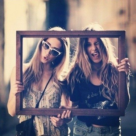 picture frame with me
