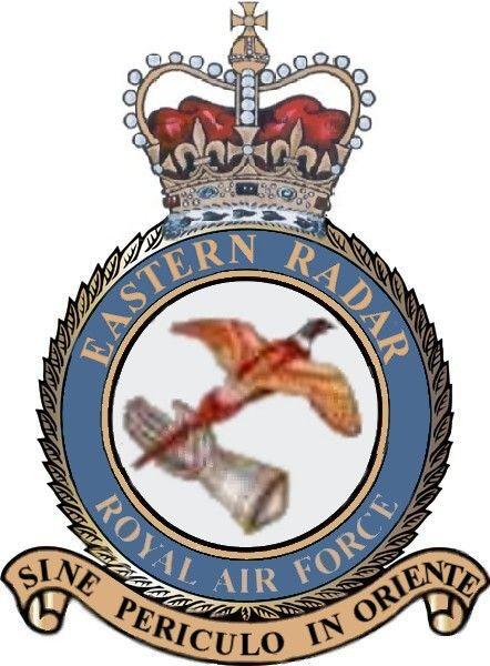 Eastern Radar Crest