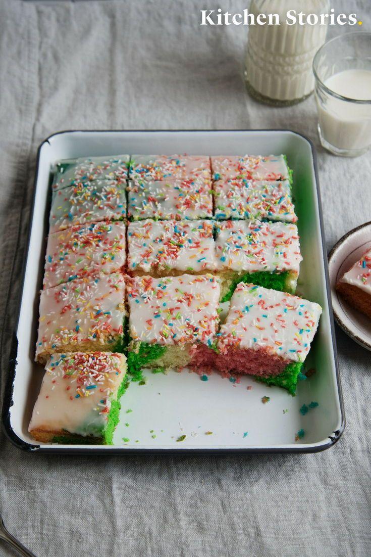 Papageienkuchen Rezept Dessert Kuchen Papagei Kuchen Und