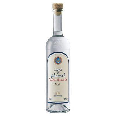 Ούζο Πλωμάρι - Ouzo Plomari