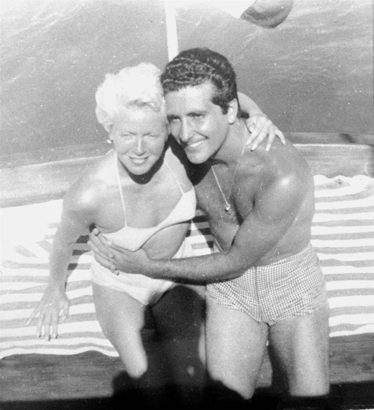 "On April 4, 1958, underworld bodyguard Johnny Stompanato was stabbed to death outside the Beverly Hills home of his girlfriend actress Lana Turner. While Cheryl Craine, Turner's then teenage daughter, claimed that she stabbed ""Handsome Harry"" while defending her mother, skeptics have argued that it was in fact Turner who killed Stompanato, only to place the blame on her daughter who she knew would face minimal consequences."